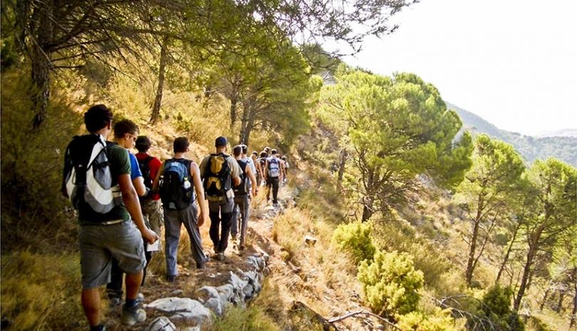 Escursioni In trekking